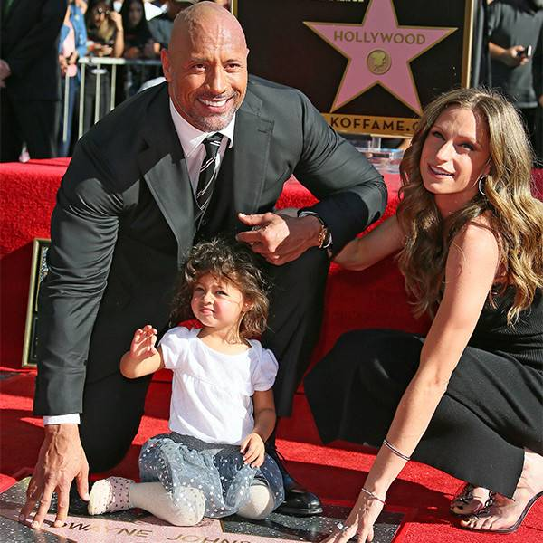 Why Putting Family First Turned Dwayne Johnson Into