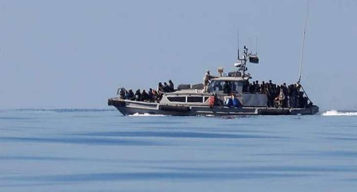 Three migrants dead, 15 missing off Libya: Italian navy
