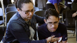 Lawsuit Challenges End of Immigrant Medical Relief Program
